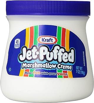Jet Puffed Marshmallow Creme (7 oz)