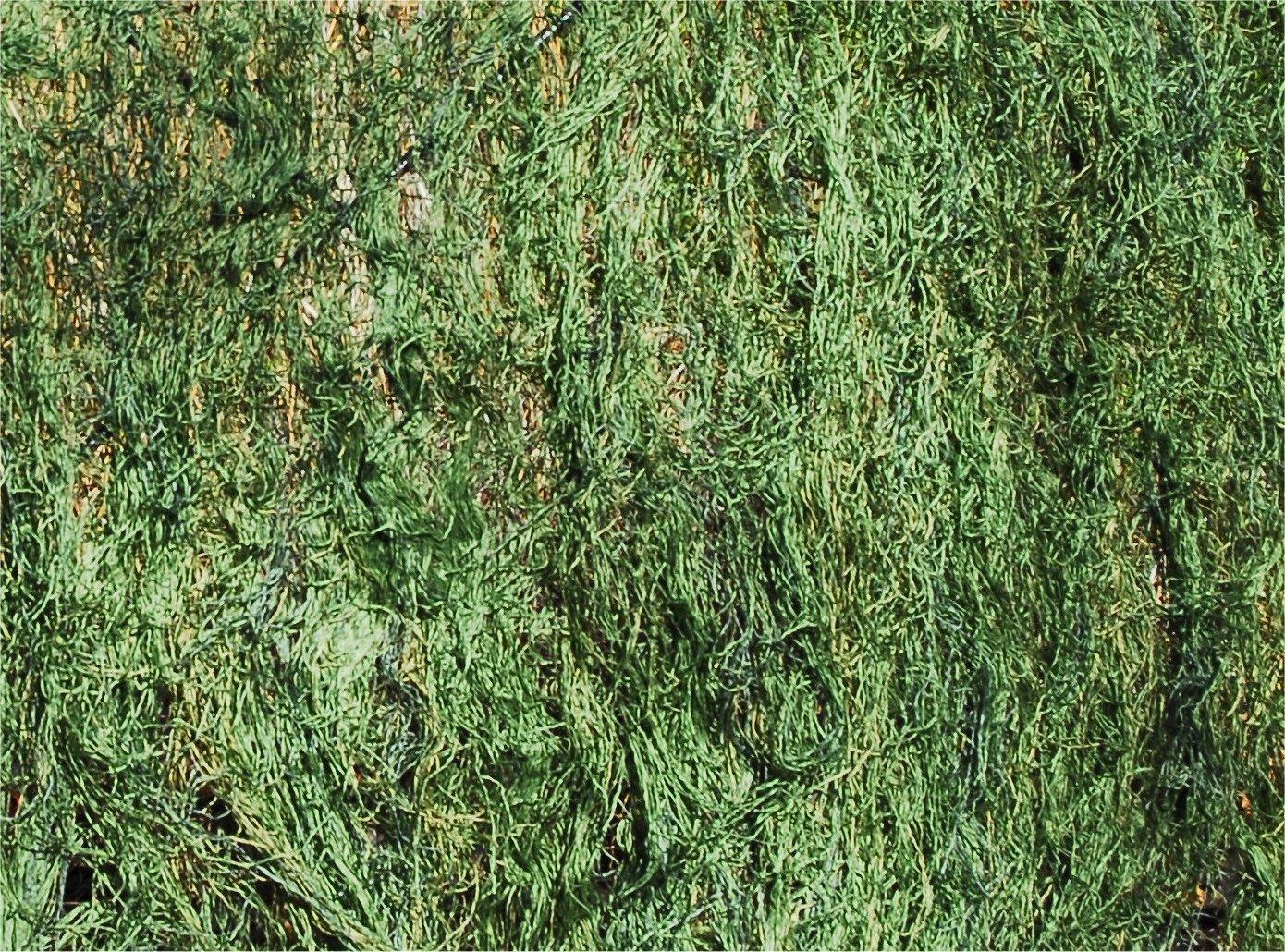 Ghillie Blanket 5' X 9' (Leafy Green)