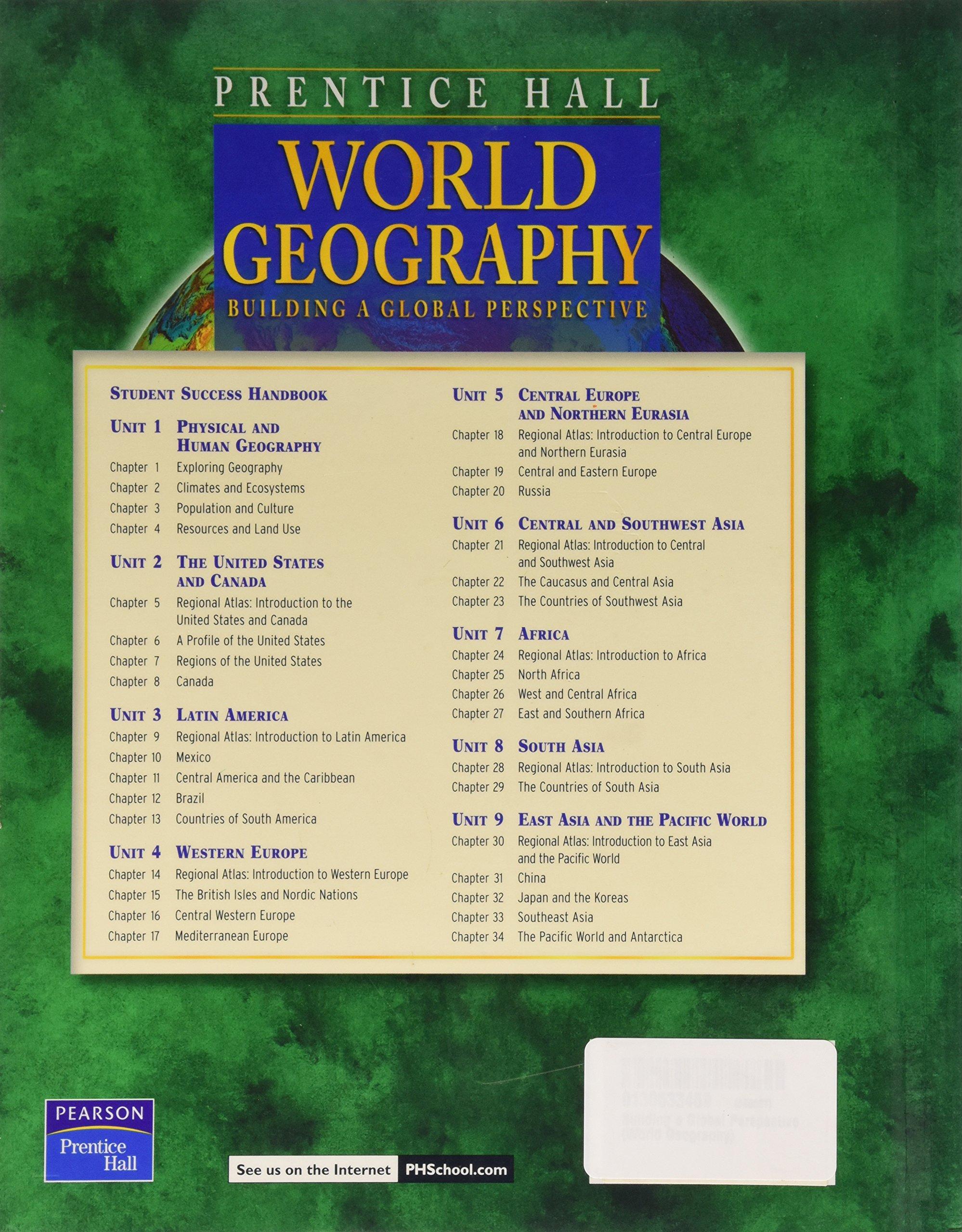 Prentice hall world geography teacher edition 2002 isbn 0130533459 prentice hall world geography teacher edition 2002 isbn 0130533459 baerwald 9780130533456 amazon books sciox Images
