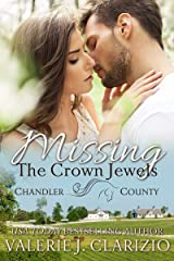 Missing the Crown Jewels (A Chandler County Novel) Kindle Edition