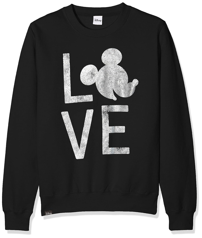 Disney Mickey Love, Felpa Bambina RBGCS270