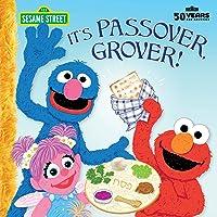 It's Passover Grover! (Sesame Street)
