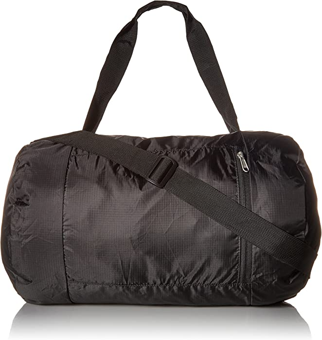 ae801097fb Oakley Mens Packable 26L Duffel Bag One Size Blackout