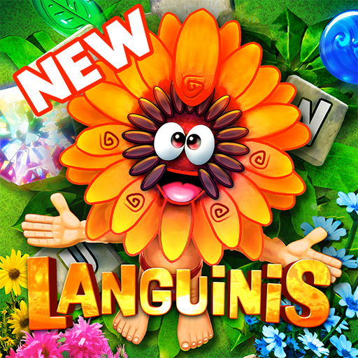 Languinis Word Game Puzzle Challenge product image