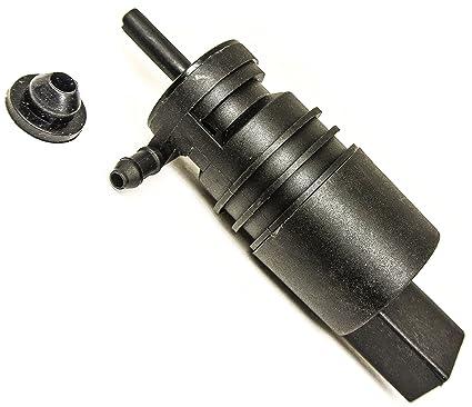 amazon com windshield washer pump with grommet fits audi a4 a6 a8 rh amazon com 2008 Audi RS4 Horsepower 2008 Audi RS7