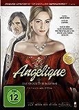 Angélique - Eine große Liebe in Gefahr (Prädikat: Besonders wertvoll)