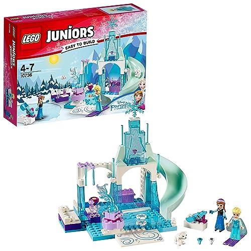 lego 10736 disney frozen anna and elsas frozen playground