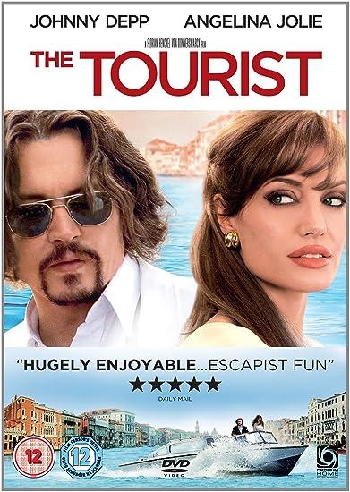 Tourist. The Edizione: Regno Unito Reino Unido DVD: Amazon ...