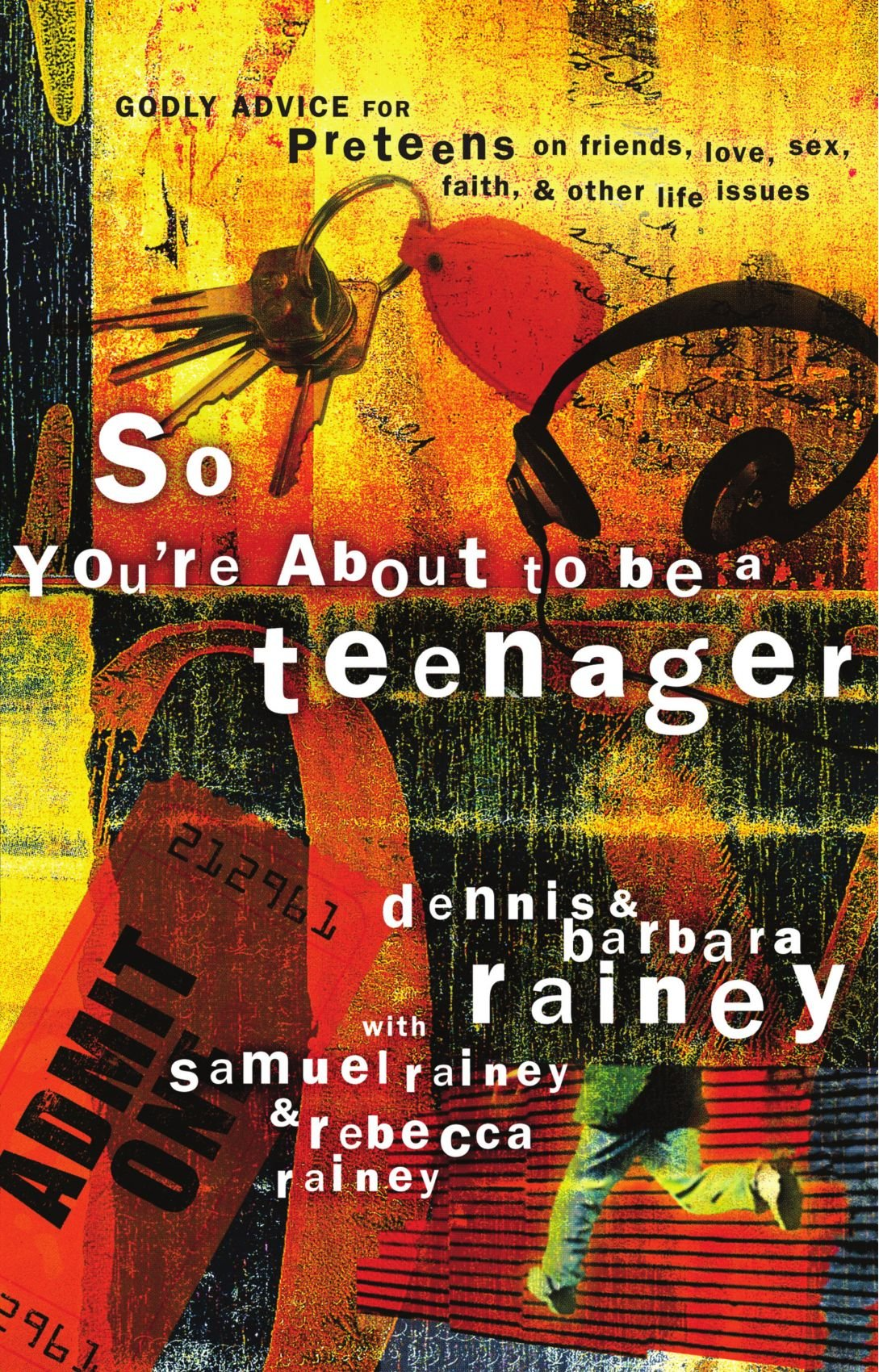 So Youre About Be Teenager