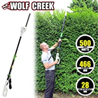Wolf Creek HT50 Electric Hedge Trimmer
