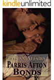 Indian Affairs (historical romance)