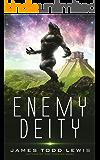 Enemy Deity (Thurian Saga Book 11)