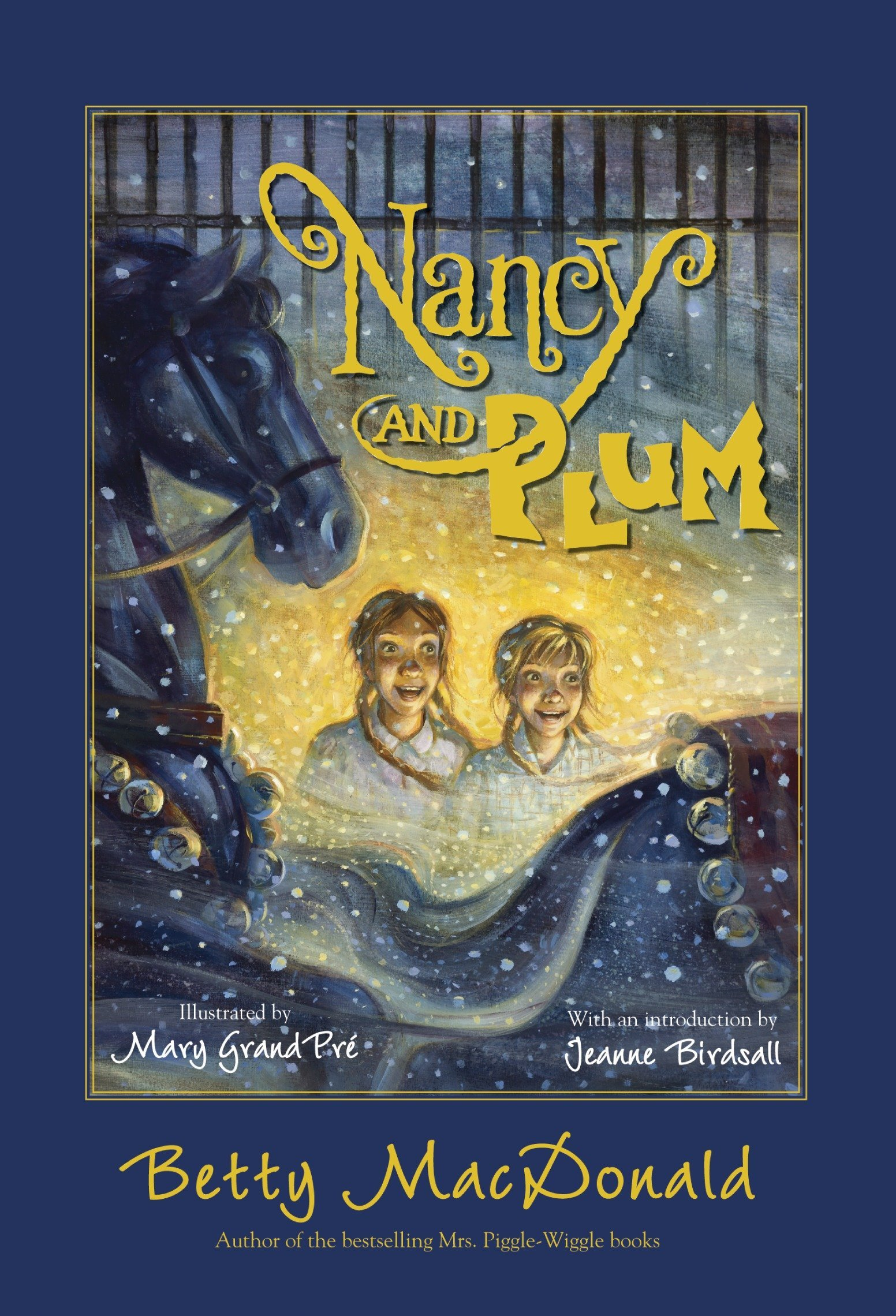 Download Nancy and Plum pdf epub