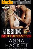 Mission: Her Defense (Team 52 Book 4)