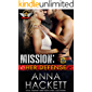 Mission: Her Defense (Team 52 Book 4)