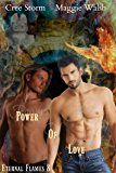 Power Of Love (Eternal Flames Book 8)