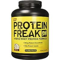 Pharmafreak - Pf Protein Freak 5Lb Vanilla