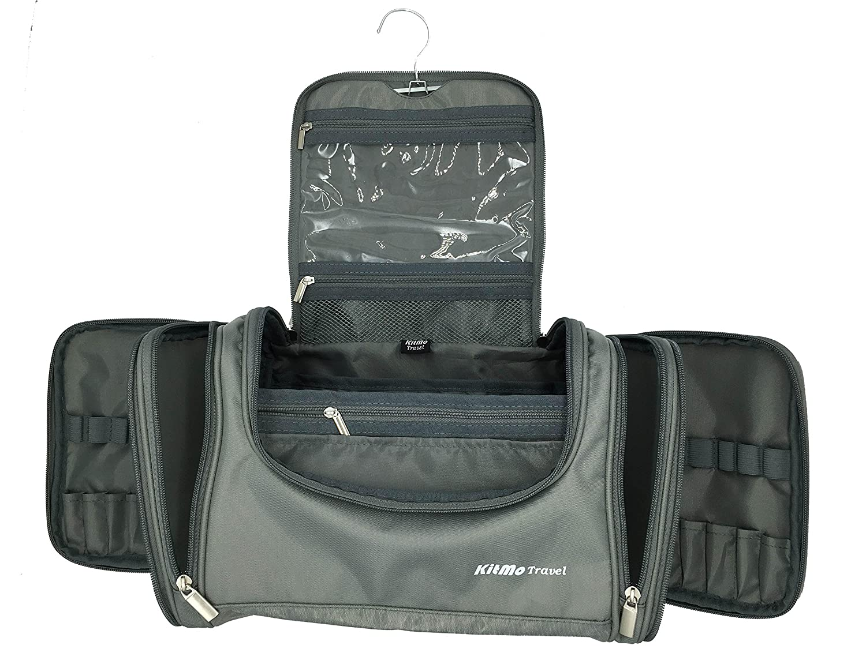 Precise Trendy Waterproof Laundry Shoe Travel Wash Bag Zip Tote Storage Pouch Organiser Storage Bags
