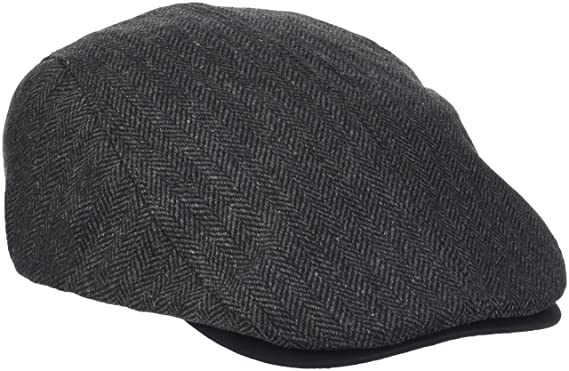 175815c0e Dickies Men's Hartsville Beret, (Black BK), One Size: Amazon.co.uk ...