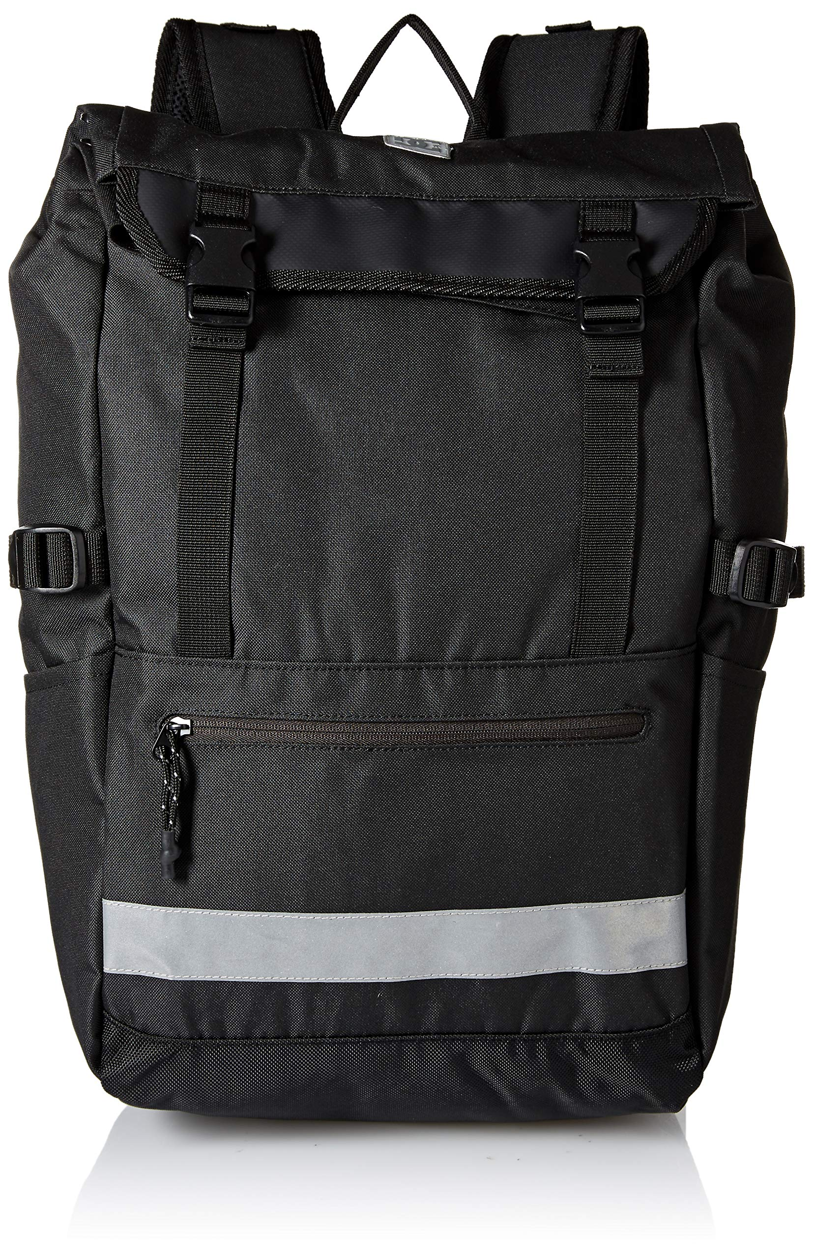 DC Men's HUCKSTONE Backpack, black, 1SZ