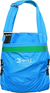 Zenport Apple/Citrus AG413 Agrikon 80-Pound Fruit Picking Bag, Soft Shell, Harvest, Blue