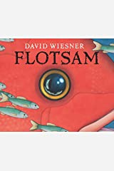 Flotsam Kindle Edition