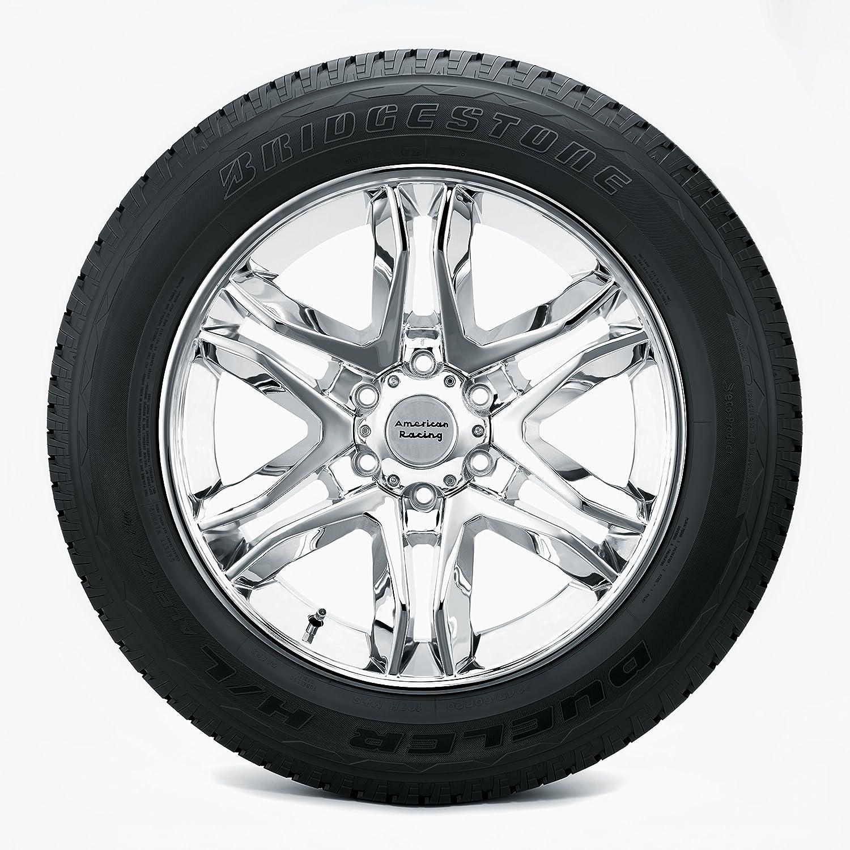 255//50R20 109V Bridgestone Dueler H//L Alenza Plus All-Season Radial Tire