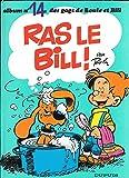 Album de Boule & Bill, Tome 14 : Ras le Bill !
