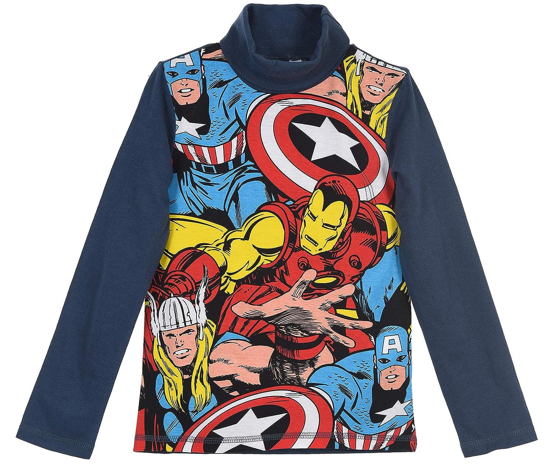 Marvel Avengers Bambino Dolcevita