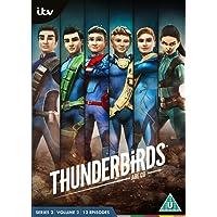 Thunderbirds Are Go Series 2 [Vol 2] [DVD] [2018]