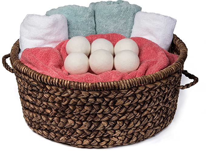 pure homemaker dryer balls, pure homemaker wool dryer balls
