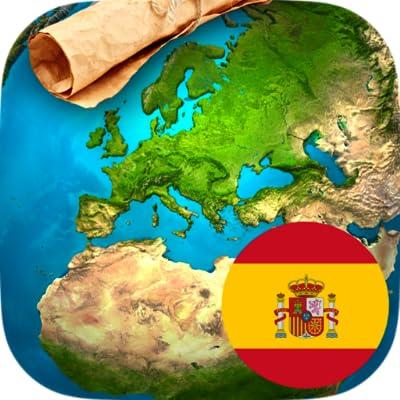 GeoExpert - España (Geografía)