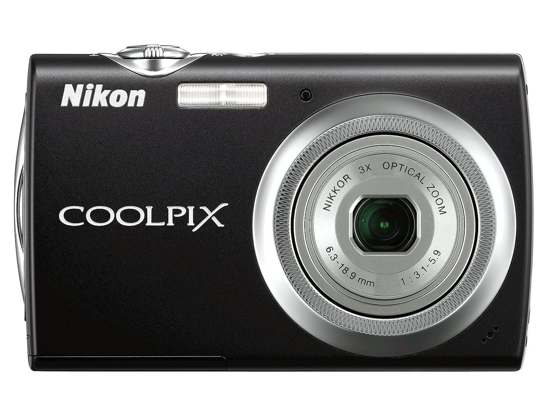 Nikon Coolpix S230 10 Mp Digital Camera