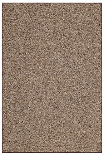 Safavieh Cape Cod Collection CAP365A Hand Woven Blue Jute Area Rug 4 x 6