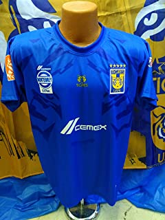 Club Tigres Blue Replica Jersey