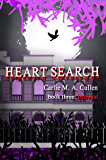 Heart Search - book three: Betrayal