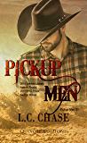 Pickup Men (Pickup Men  Vol. 1)
