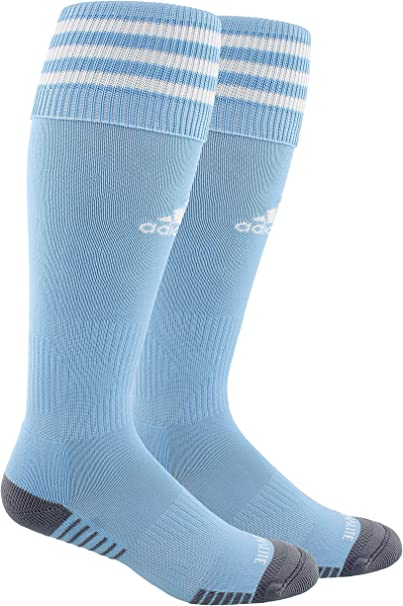 Amazon.com: adidas Copa Zone Cushion III Soccer Socks (1 ...