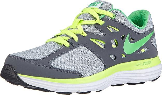 Nike Dual Fusion Lite, Zapatillas de running niños, Multicolor ...