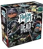 Flick 'Em Up: Dead of Winter - Plastic Version Tabletop Game
