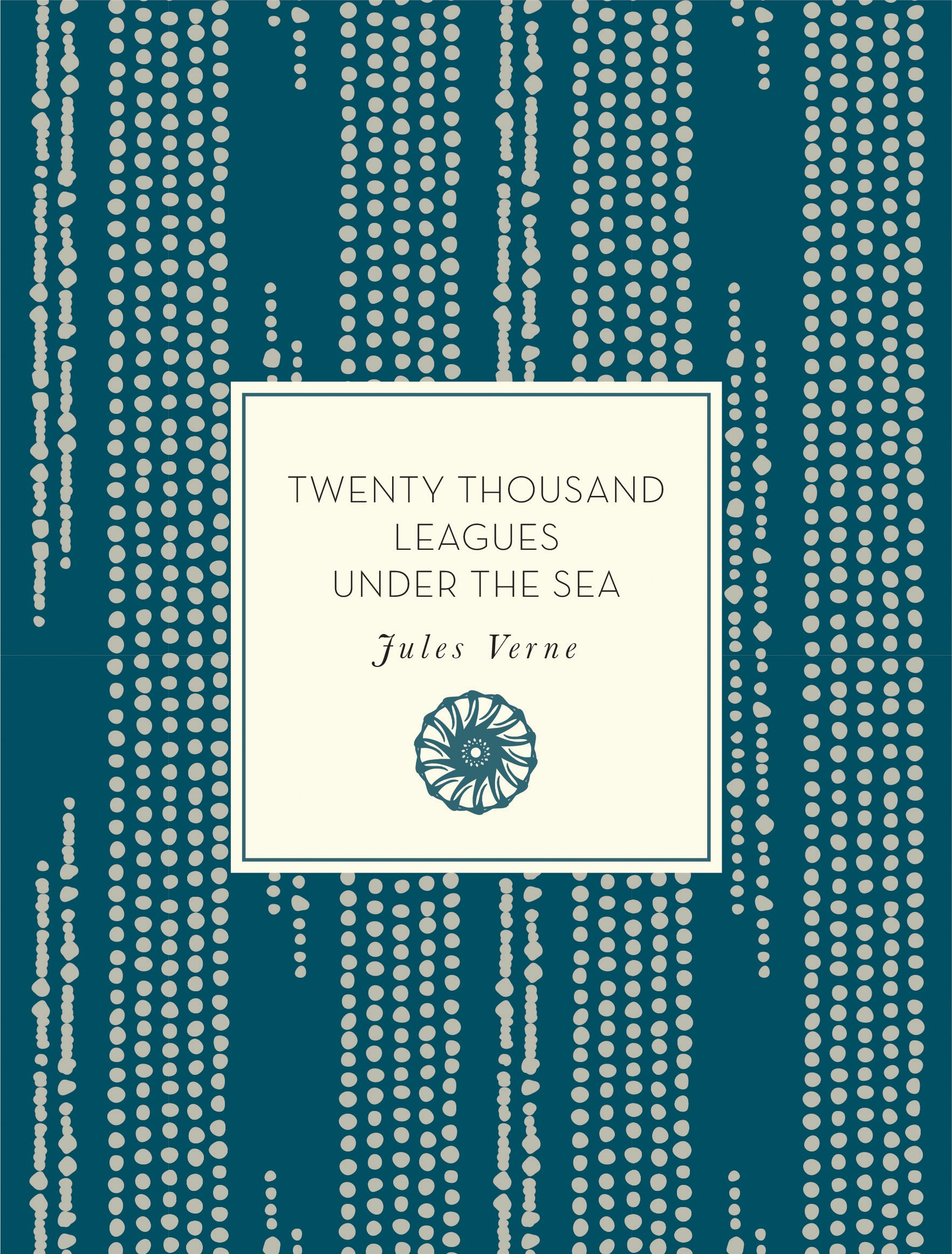 Download Twenty Thousand Leagues Under the Sea (Knickerbocker Classics) PDF
