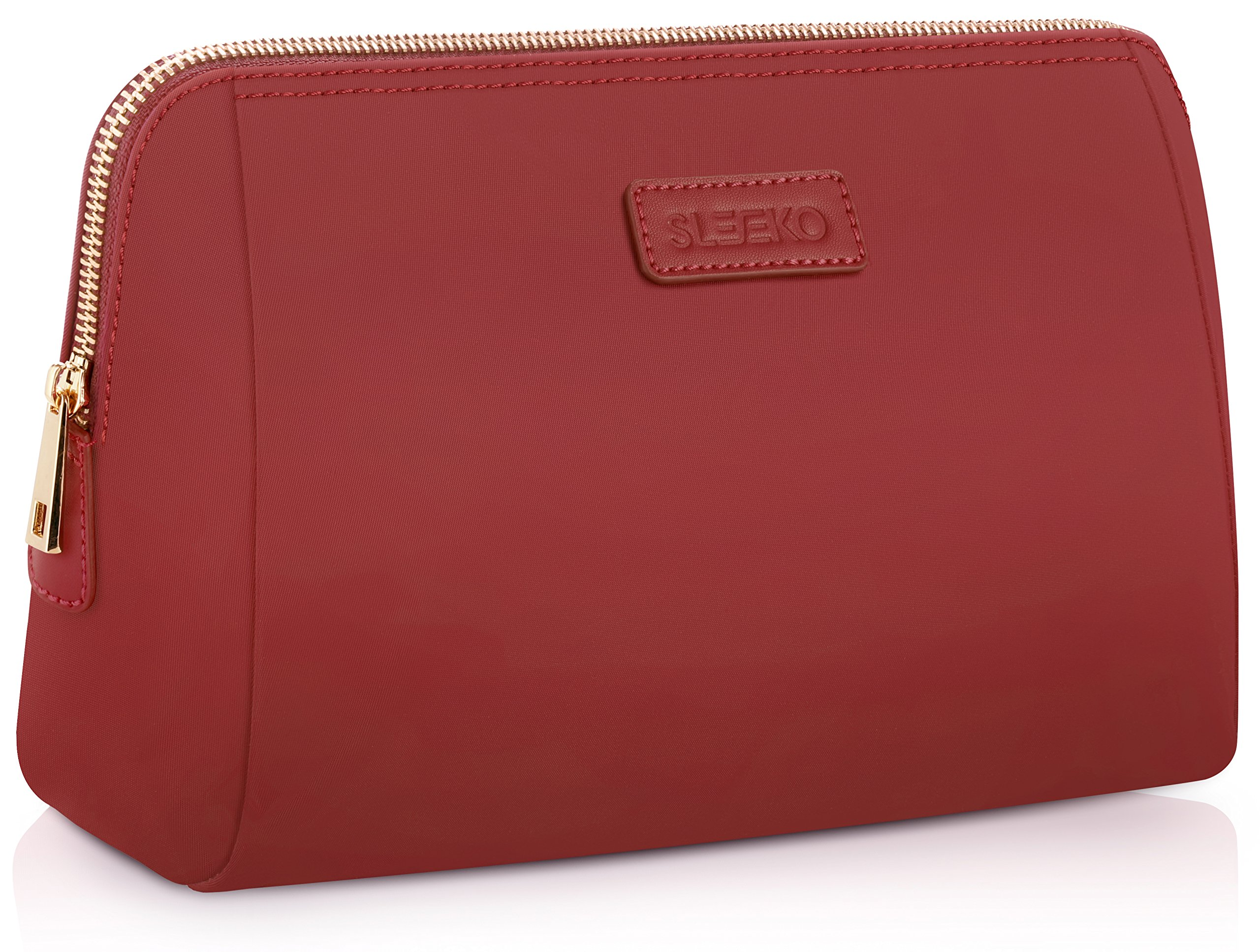 ed4834db2838 Amazon Prime. Free Shipping Free Shipping · Home   Beauty and Personal Care    Large Cosmetic Makeup Bag Pouch Clutch Travel Case Organizer Storage ...