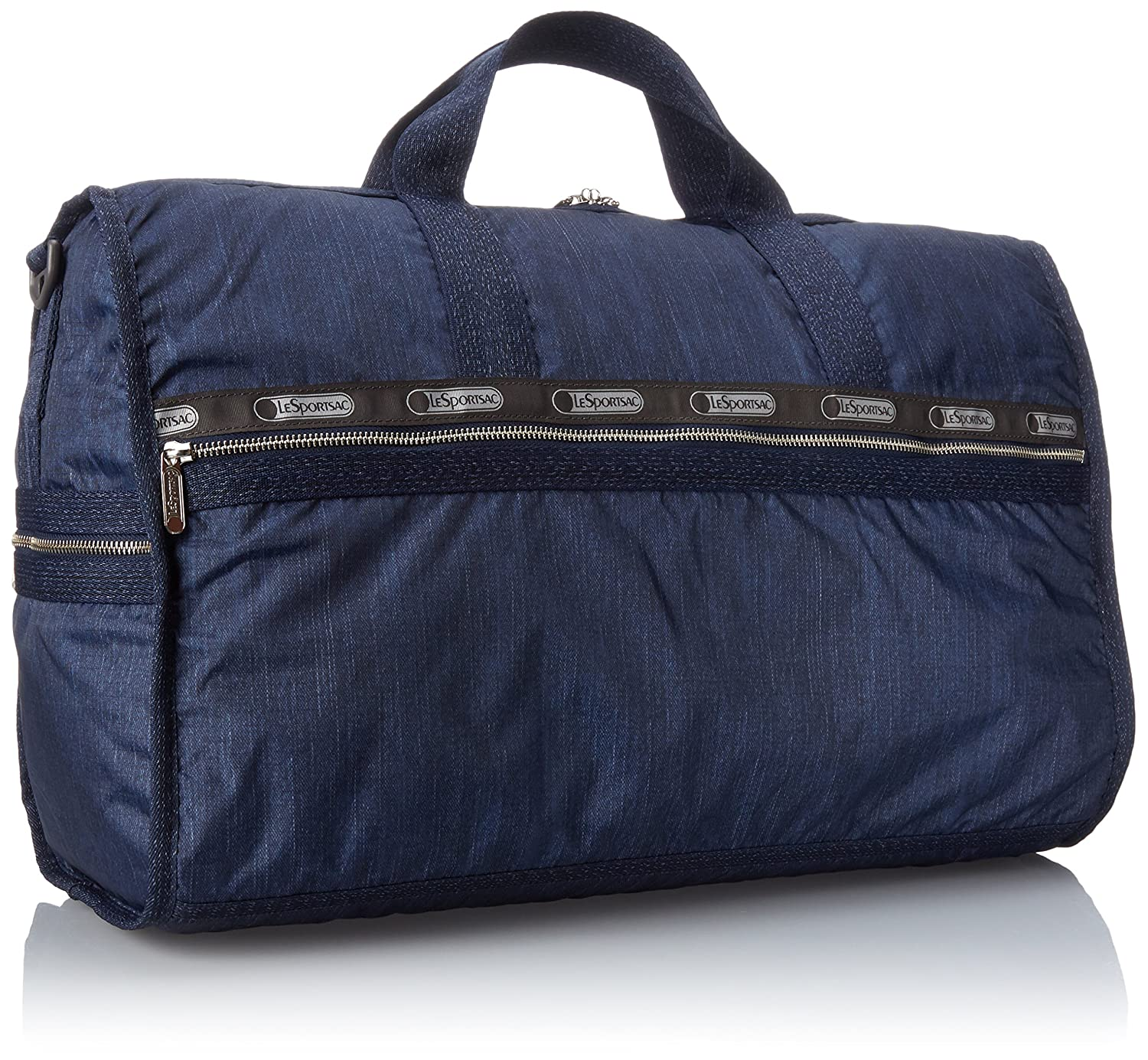 LeSportsac Modern Large Weekender Hand Carry On Bag