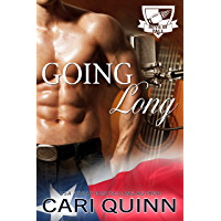 Going Long: Boys of Fall (English Edition)