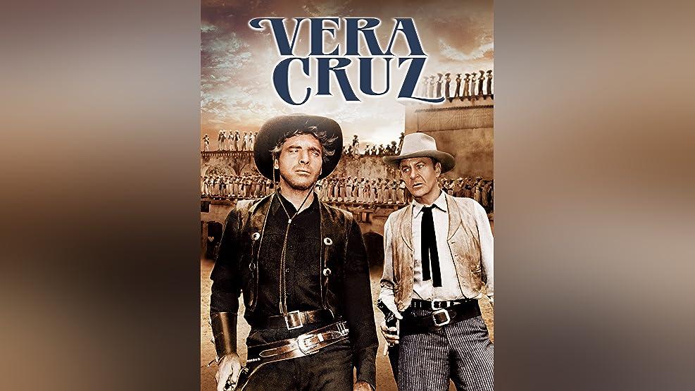 Vera Cruz [dt./OV]