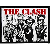 THE CLASH Caricature, Officially Licensed Original Artwork, High