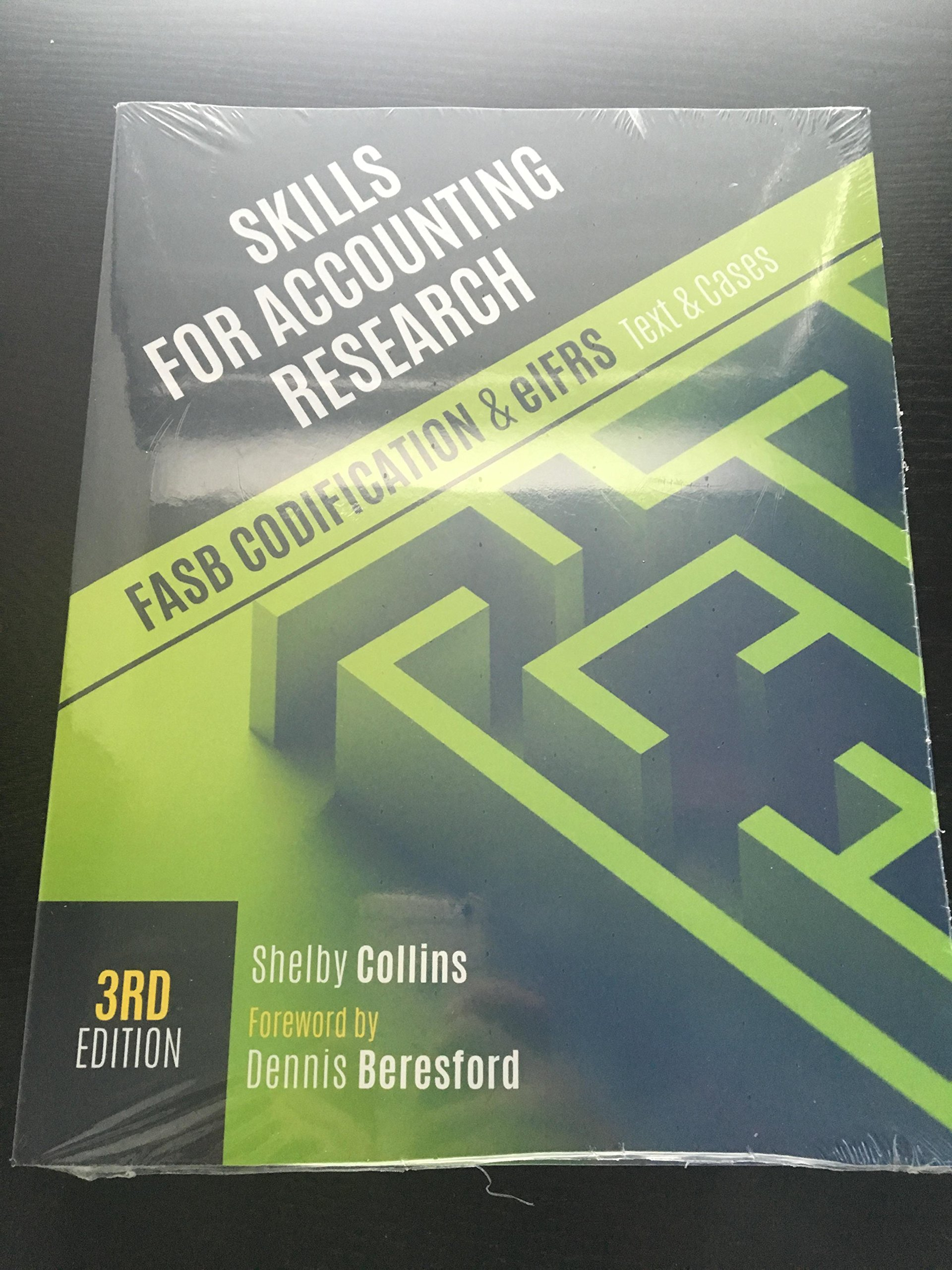 Skills faccountingauditing research shelby collins 9781618531773 skills faccountingauditing research shelby collins 9781618531773 amazon books fandeluxe Image collections