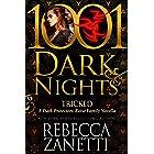 Tricked: A Dark Protectors--Reese Family Novella