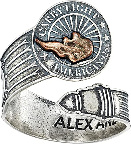 alex and ani spoon rings