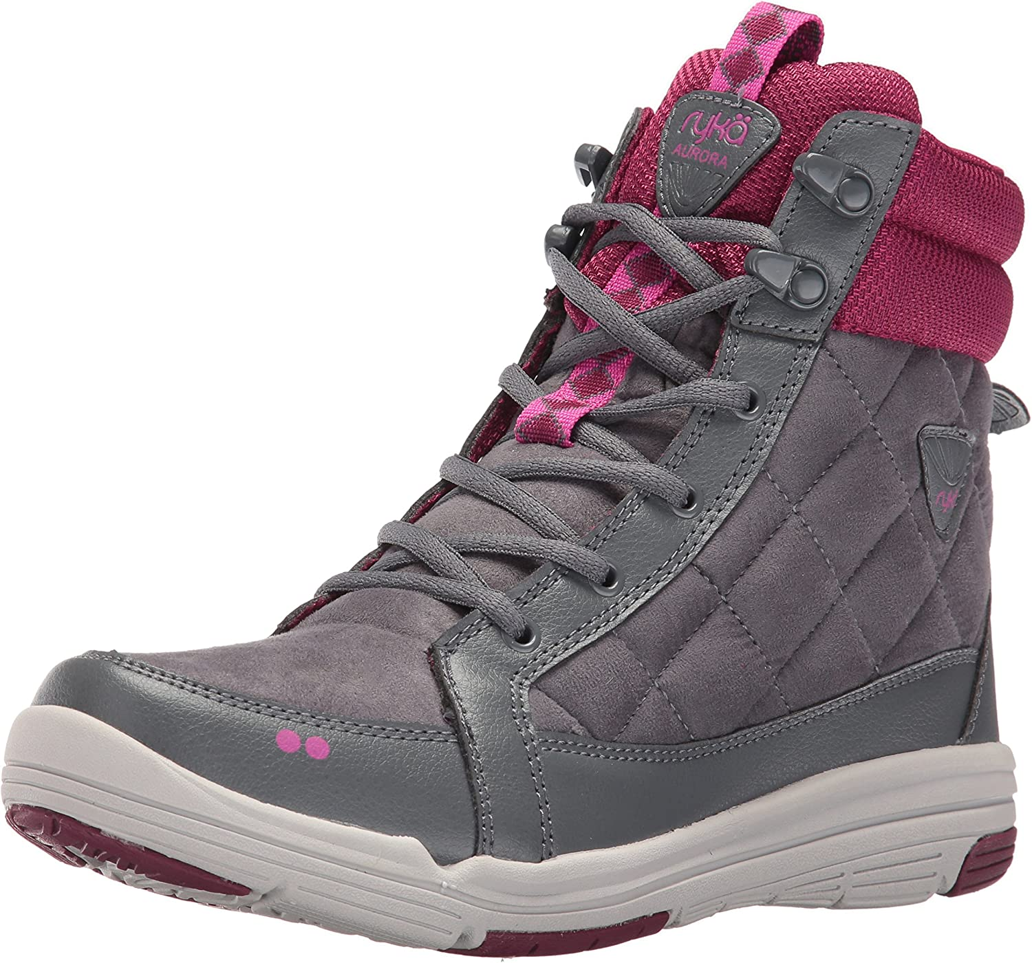 RYKA Womens Aurora Fashion Sneaker